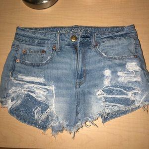 High rise festival shorts
